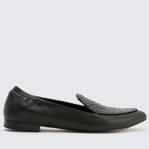 Dolce Vita V-Wanita Leather Loafers
